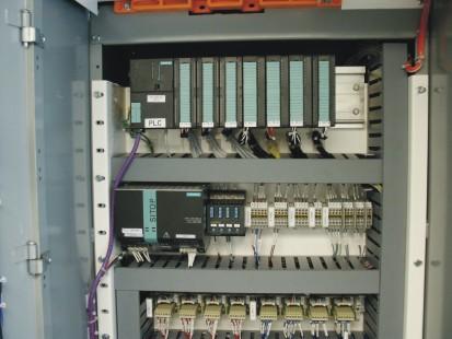 Electricidad N 250 241 Ez S L Automatizaci 243 N Industrial